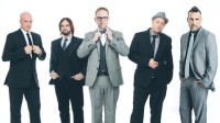 "MercyMe – Making Of The Album ""Welcome To The New"""