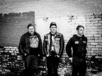 "No Punk Influences Release ""Fight Within"""
