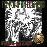 No Punk Influences – Fight Within