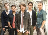 Tenth Avenue North – Get Smaller – Video Journal