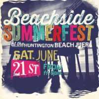 Festival Preview: Beachside Summerfest (Huntington Beach, CA)