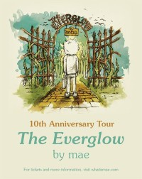 Mae Expands 'The Everglow' 10th Anniversary Tour In May