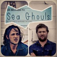 Sea Ghouls Release Self-Titled EP