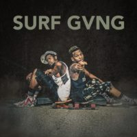 "Surf Gvng Release New Single ""Collapse"""
