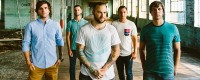August Burns Red & Memphis May Fire Join Warped Tour