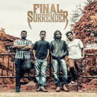 Final Surrender – Evol(ve)