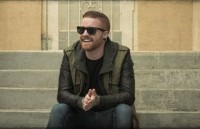 "Matty Mullins Performs ""What A Friend We Have In Jesus"" with Dad & Brother"