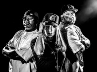"""Whosoever South Release Music Video For """"Get Down"""""""