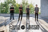"Eternal Covenant Posts ""Looking Glass"" Lyric Video"