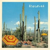 Freckles Releases Self-Titled Album on Noisetrade