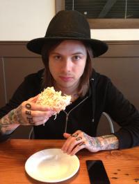 Josh Dies Releases Rarities Album