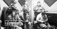 LA Symphony Returns & Gives Away Back Catalog