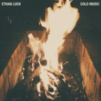 """Ethan Luck """"Cold Music"""" Christmas Tunes on NoiseTrade"""