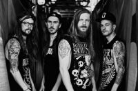 Phinehas Writing New Music