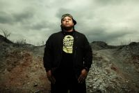 Tedashii on the Bad Christian Podcast