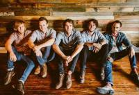 Green River Ordinance Post Christmas Album on Noisetrade