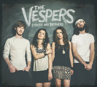 Pre-order The Vespers' Sisters and Brothers