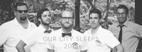 Our City Sleeps Plans a Comeback in 2015