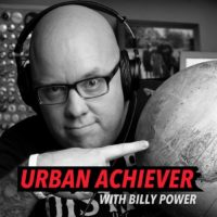 """Bill Power Launches New Podcast """"Urban Achiever"""""""