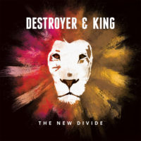 The New Divide Provides Early Download of New Album 'Destroyer & King'