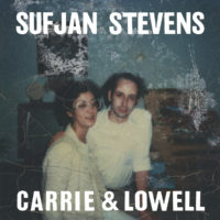 Sufjan Stevens Returns With Carrie & Lowell