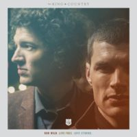 for KING & COUNTRY Perform on Jimmy Kimmel Live!