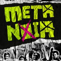Metanoia Launch Campaign to Fund New Punk Rock Album (in English)