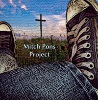 Mitch Pons Project Releases Self-Titled Album