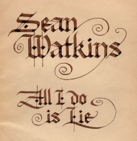 Sean Watkins Gives Solo Album for Free