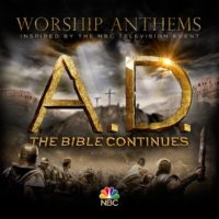 Integrity Music to Release Soundtrack Inspired by 'A.D.'