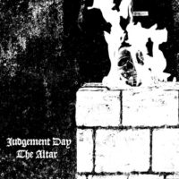Judgement X Day – The Altar