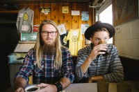 Joshua Powell & The Great Train Robbery Running Kickstarter Campaign
