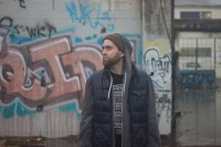 J Poetic Announces 'Broken Restored'