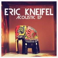 Eric Kneifel Releases Debut Acoustic EP on Noisetrade