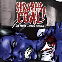 Seraphs Coal (Australian Punk Rock) Music Now on Bandcamp