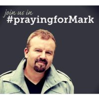 Mark Hall (Casting Crowns) Faces Kidney Cancer
