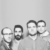 Cold War Kids Makes the Podcast Rounds