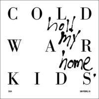 Cold War Kids – Hotel Anywhere