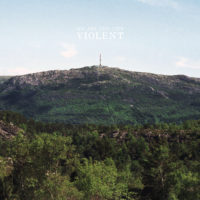"""We Are The City Provides Early Stream to """"Violent"""""""