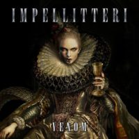 "Impellitteri Post Music Video for ""Empire Of Lies"""