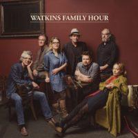 Watkins Family Hour Plan Debut Album Release