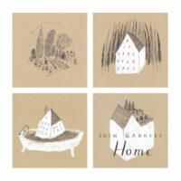 Josh Garrels' 'Home' Now Available for Download