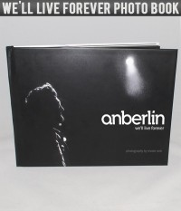 Anberlin to Release Photo Book