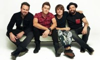 "Audio Adrenaline Post Lyric Video for ""Sound of the Saints"""