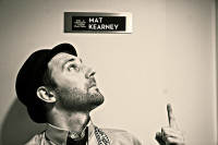 Mat Kearney – One Black Sheep