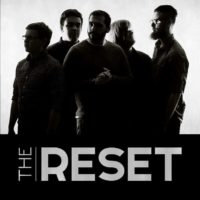 "The Reset Release ""Rebuild & Live"" Ep (For Free)"