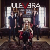 "Jule Vera Premieres New Song ""Chemical Machine"""