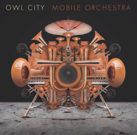 "Owl City Streams ""My Everything"""