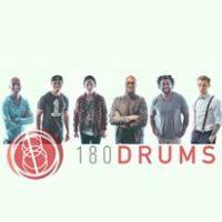180 Drums Launch Kickstarter