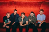 Cold War Kids Performs Acoustic Set & Interview w/KROQ, Song Featured in Cameron Crowe Trailer